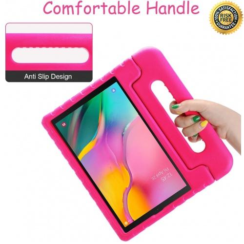 Indexbild 7 - BelleStyle Case for Samsung Galaxy Tab A 10.1, pink