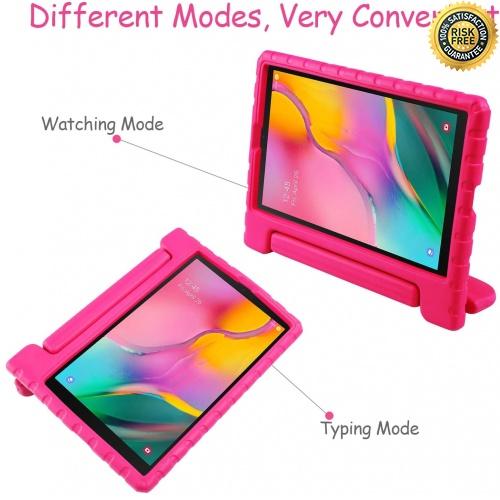 Indexbild 8 - BelleStyle Case for Samsung Galaxy Tab A 10.1, pink
